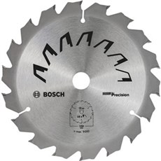 Bosch Rundsavklinge - 150X1,5X16MM 18T PRECISION