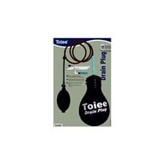Toiee Rengøringsmidler - Drain Plug, 110 mm