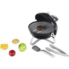 Weber® Havespil - Smokey Joe legetøjsgrill