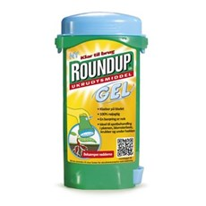 Roundup Ukrudtsmiddel - Roundup Gel 150ml