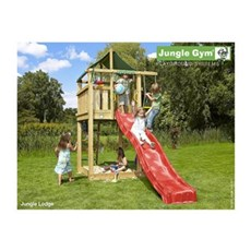 NSH Jungle gym - LODGE
