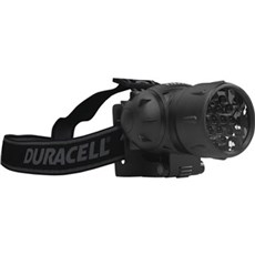Duracell Flashlight Pandelampe - Explorer Headlamp HDL-1