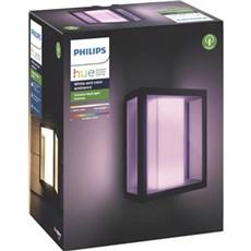 Philips Væglampe - IMPRESS HUE WACA EU LARGE WALL LANTERN STOR