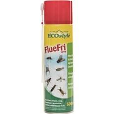 ECOstyle Fluespray - FlueFri Spray 500 ml