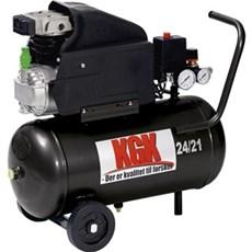 KGK Kompressor - 24/21