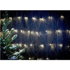 Christmas by Nordlux Lyskæde udendørs - DIODENET 120 LED