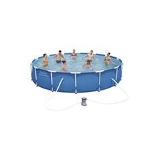 Bestway Pool - Luksus rammepool