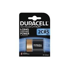Duracell Special batterier - Ultra Photo 245 1pk 245 1PK