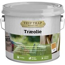 Trip Trap Træolie - Pine, 2,5 L