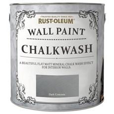 Rust-Oleum V�gmaling - KALK EFFEKT 2,5 LTR.