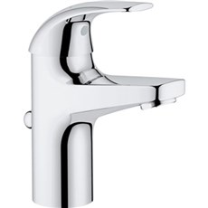 Grohe Håndvaskarmatur - Start Curve