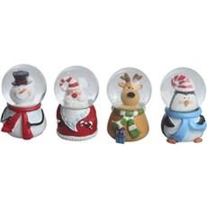 Det Gamle Apotek Dekorativ jul - Rystekugle