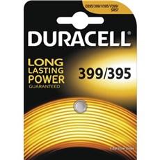 Duracell Special batterier - 399/395 Batterier 1pk