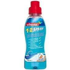 Vileda Rengøringsmidler - til Vileda 1-2 Spray moppen