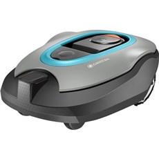 Gardena Robotplæneklipper - smart Sileno + 1300