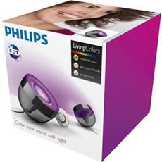 Philips Bordlampe - LIC Iris Black