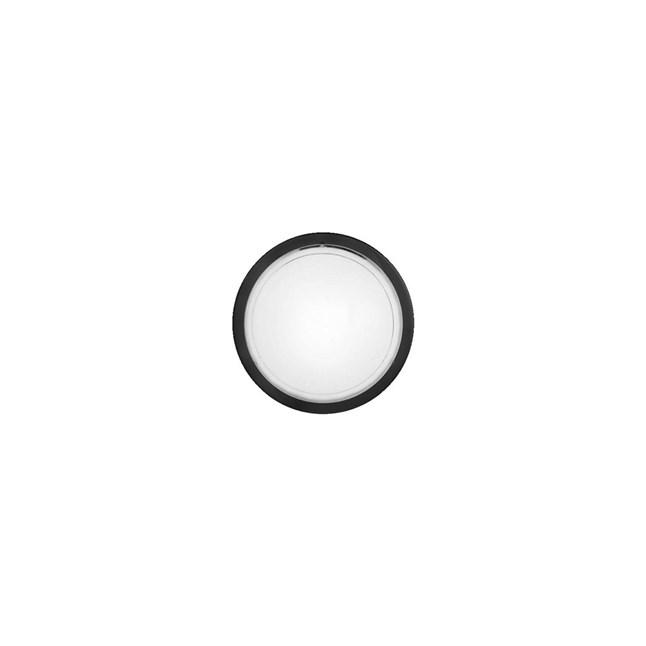 EGLO PLAFOND E27 60W SORT 29 CM | XL BYG