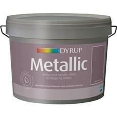 Dyrup Vægmaling - DYRUP METALLIC SHIMMERING PURPLE