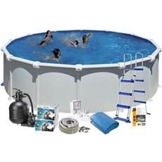 Swim&Fun Pool - BASIC 132