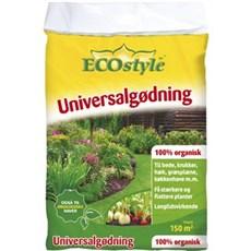 ECOstyle Gødning - Universal 10kg