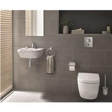 Grohe Væghængt toilet - Euro Ceramic vægtoilet