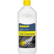 Borup Reng�ringsmidler - polish 1ltr