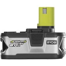 RYOBI Batteri - ONE+ RB18L40B  18V 4,0Ah