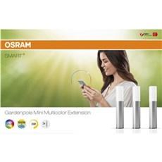 Osram Bedlampe - SMART GARDENPOLE MINI RGBW EXT