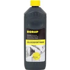 Borup Cellulosefortynder - 500 ml