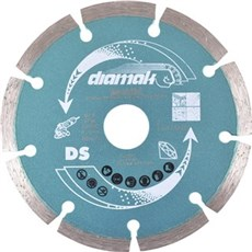 Makita Diamantskæreskive - 125 mm