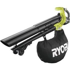 RYOBI Løvblæser batteri - ONE+OBV18 solo u/batteri og lader