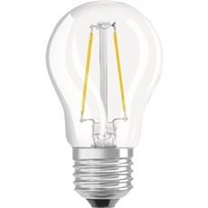 Osram LED - LED retro krone 2W/827 E27