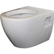 Nautic Væghængt toilet - Design 6825008