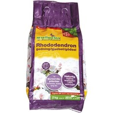 Bayer G�dning - Animix 2kg rhododendron