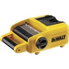 Dewalt Arbejdslampe til batteri - DCL060 SOLO U/ BATTERI OG LADER