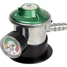 GrillGrill Grill tilbehør - Regulator med manometer