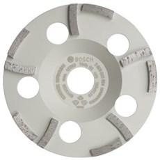 Bosch Diamantskæreskive - BETON FIN 125X22,2MM
