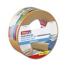 Tesa® Dobbeltklæbende tape - Dobbeltklæbende tape universal