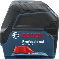 Bosch Streglaser - GCL 2-15