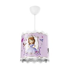 Philips B�rnelampe - DISNEY SOFIA THE FIRST - PLAST