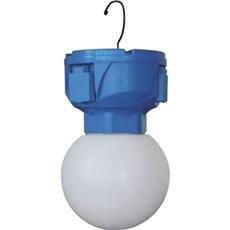 Elworks Arbejdslampe - Low-E lamp Globe 42W Schuko