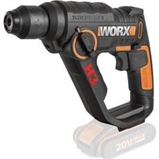 Worx Akku borehammer - WX390.9