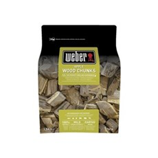 Weber® Grill tilbehør - Weber™ Røgchunks - æble