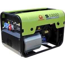 KGK Generator - S12000 THEPI
