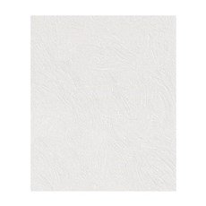 Rasch Tapet - Uni struktur hvid