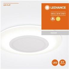 LEDVANCE LED - LED SPOT GU10 1 x 3W 80 mm