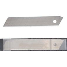 BOXER Knivblade - KNIVBLAD 10 STK 18 MM.