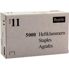 Rapid Hæfteklammer - REPTILE KLAMMER TYPE 11 8 mm.