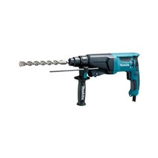 Makita Borehammer 230 V - BOREHAMMER 720W SDS PLUS 23MM