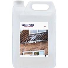 Nilfisk Højtryksrenser tilbehør - Nilfisk Roof Cleaner rengøringsmiddel 5 LT